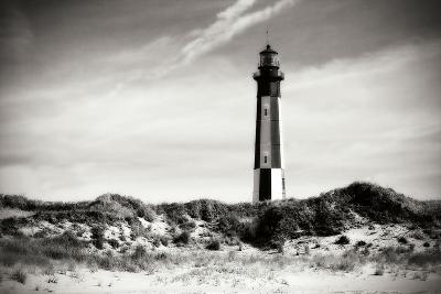 Cape Henry Light VI-Alan Hausenflock-Photographic Print