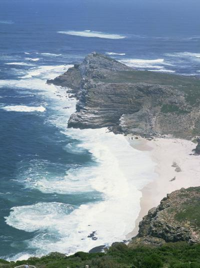 Cape of Good Hope, South Africa, Africa-Richardson Rolf-Photographic Print