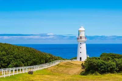 Cape Otway Lighthouse- superjoseph-Photographic Print