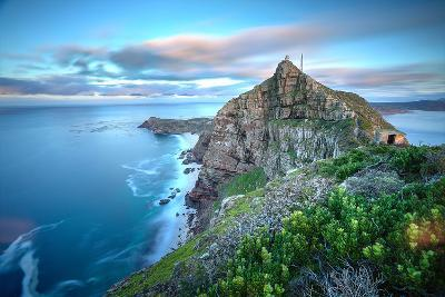 Cape Point South Africa-Otto du Plessis-Photographic Print