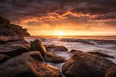 Cape Solander-Grant Galbraith-Photographic Print