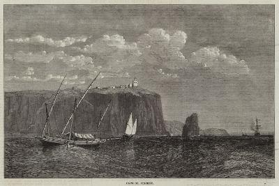Cape St Vincent--Giclee Print