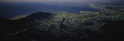 Cape Town, South Africa--Photographic Print