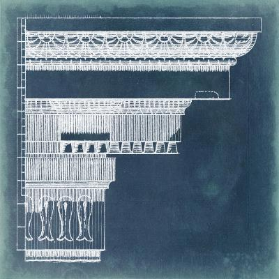 Capital Blueprint II-Vision Studio-Art Print