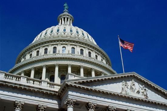 Capitol Building, Washington, USA-Tim Graham-Photographic Print