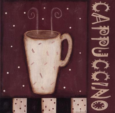Cappuccino-Kim Klassen-Art Print
