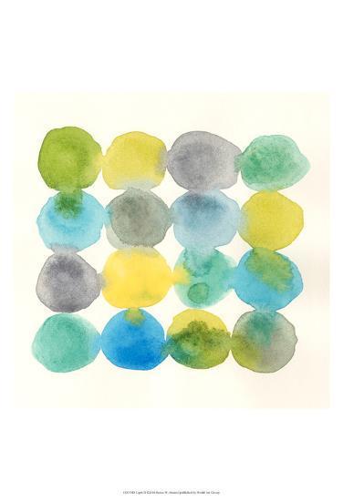 Capri II-Renee W^ Stamel-Art Print