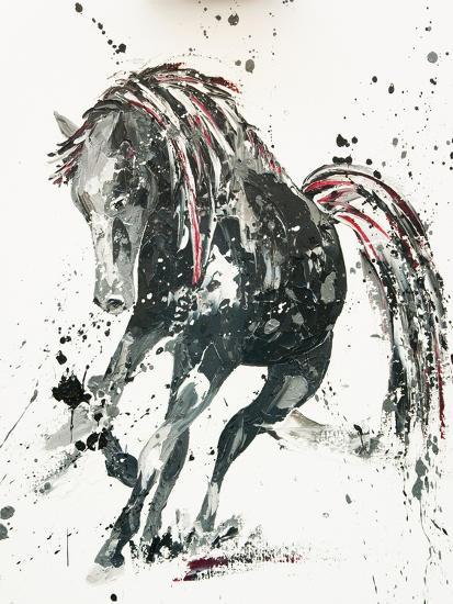 Capriccio, 2014-Penny Warden-Giclee Print