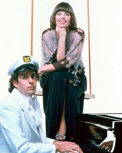 Captain & Tennille--Photo