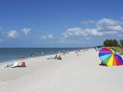 Captiva Island, Gulf Coast, Florida, United States of America, North America-Jeremy Lightfoot-Photographic Print