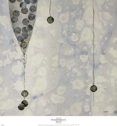 Captured I-Robert Charon-Art Print