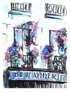 Boulangerie Palais-Royal by Cara Francis