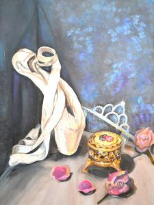 Still Life by Cara Francis