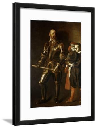 Alof De Wignacourt (1547-162), Grand Master of the Order of Malta
