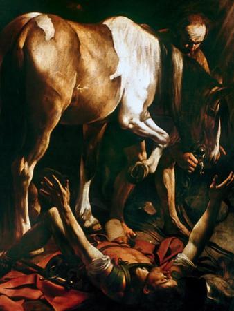 Caravaggio: Stpaul