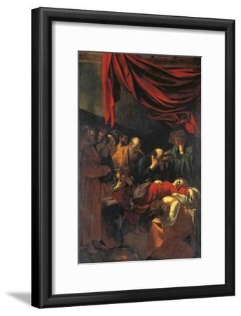Death of the Virgin Mary