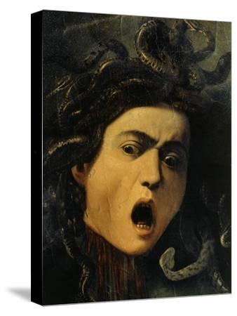 Medusa, Detail, 1598-9