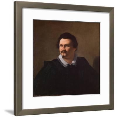 Portrait of a Gentleman (Scipione Borghese), Ca. 1600