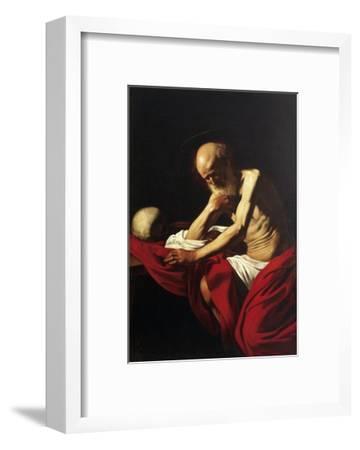 St Jerome Penitent