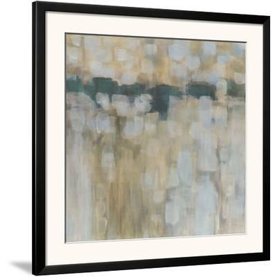 Carbon Neutral-Karen Lorena Parker-Framed Art Print