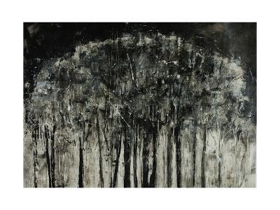 Carbon-Sydney Edmunds-Giclee Print