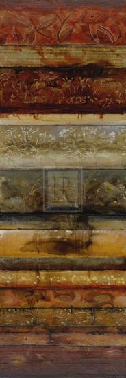 Cardinal Point II-John Douglas-Art Print