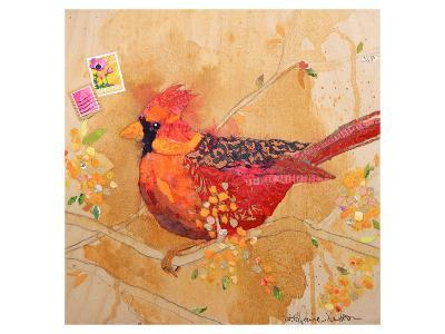 Cardinalsm--Art Print