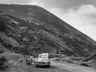Carding Mill Valley-Fred Musto-Photographic Print