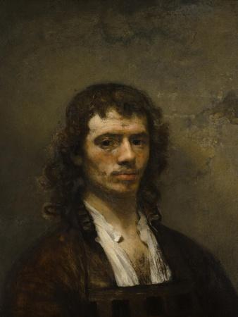 Self-Portrait, C. 1645