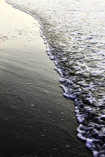Caress the Sand II-Alan Hausenflock-Photographic Print