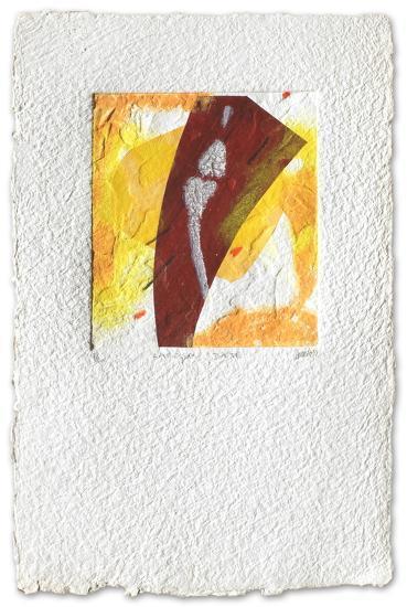 Caresses Dete-Bernard Alligand-Limited Edition