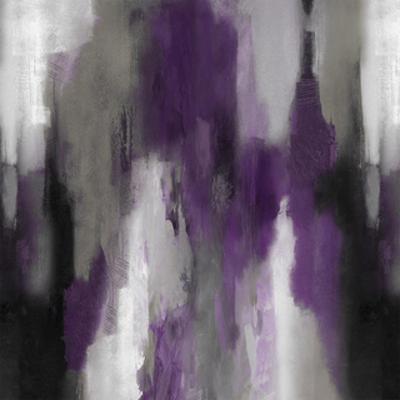 Apex Amethyst I by Carey Spencer