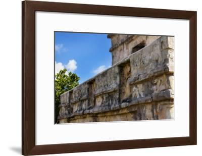 Caribbean 24-Tanya Hovey-Framed Giclee Print