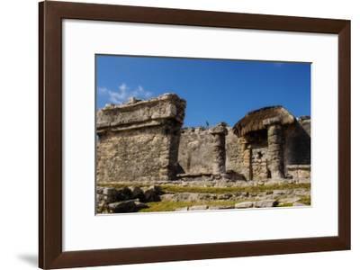 Caribbean 26-Tanya Hovey-Framed Giclee Print