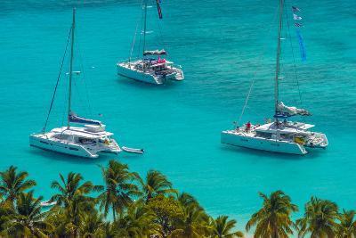 Caribbean, British Virgin Islands, Jost Van Dyke, White Bay-Alan Copson-Photographic Print