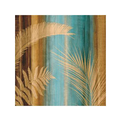 Caribbean II-John Seba-Giclee Print