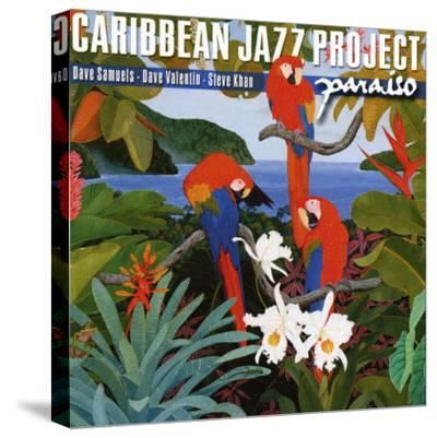 Caribbean Jazz Project - Paraiso