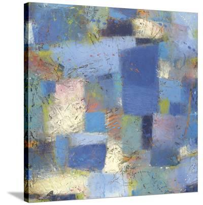 Caribe-Jeannie Sellmer-Stretched Canvas Print