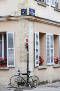 Charming Cycle - Corner by Carina Okula