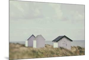 Coastal Escape by Carina Okula