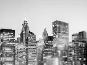 New York 3 by Carina Okula