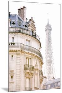 Paris and Me by Carina Okula