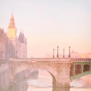 Paris Dreams 2 by Carina Okula