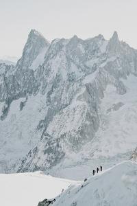 Peak Vista - Trek by Carina Okula