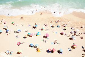 Seaside 1 by Carina Okula
