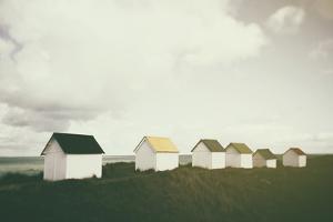 Seaside 2 by Carina Okula