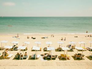 Seaside 3 by Carina Okula