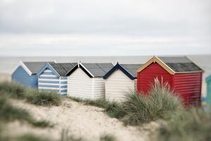 Seaside 6 by Carina Okula