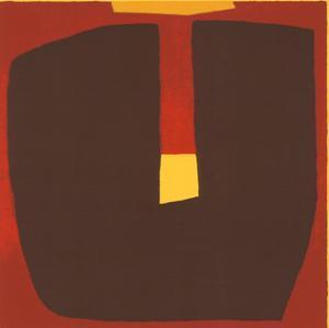 Plate, 2004 by Carl Abbott