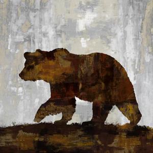 Bear by Carl Colburn